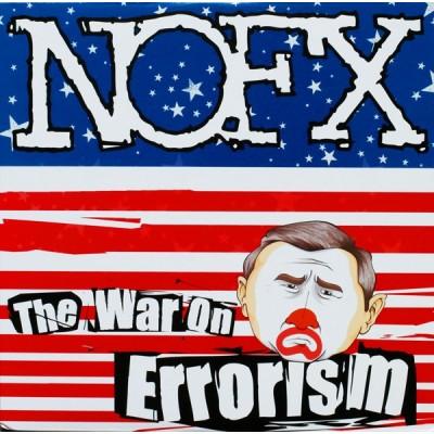 NOFX – The War On Errorism