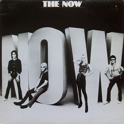 The Now – The Now