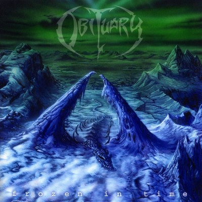 Obituary – Frozen In Time