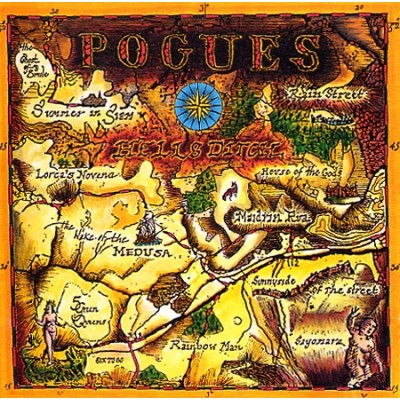 Pogues, The – Hell's Ditch