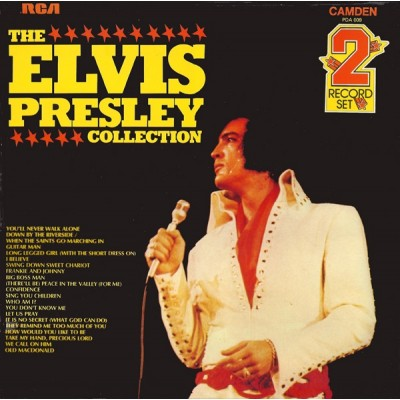 Elvis Presley – The Elvis Presley Collection