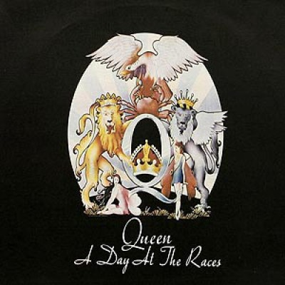 Queen ‎– A Day At The Races