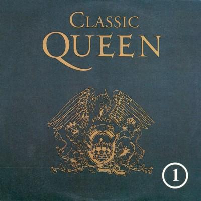 Queen – Classic Queen Volume 1