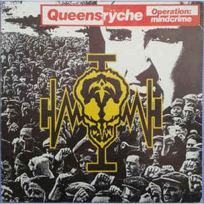 Queensryche ‎– Operation: Mindcrime
