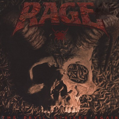 Rage – The Devil Strikes Again