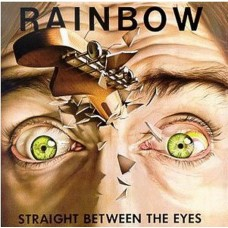 Rainbow ‎– Straight Between The Eyes