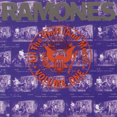 Ramones - All The Stuff (And More) - Vol. 1