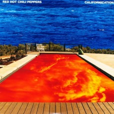 Red Hot Chili Peppers ‎– Californication 2LP