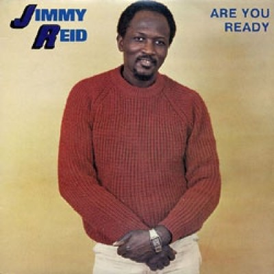 Jimmy Reid – Are You Ready