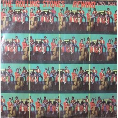 Rolling Stones, The – Rewind (1971-1984)