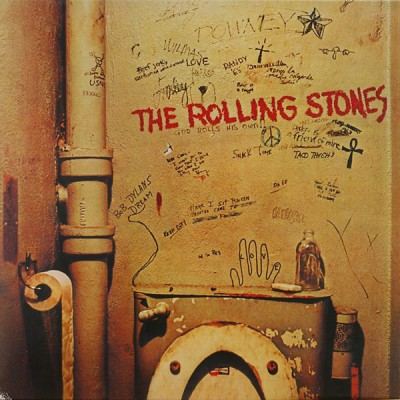 Rolling Stones, The – Beggars Banquet