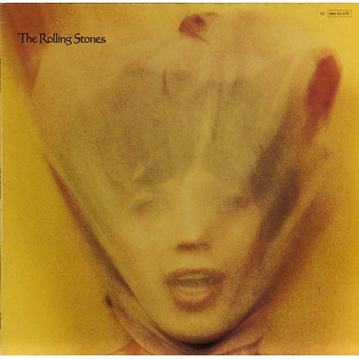 Rolling Stones, The – Goats Head Soup