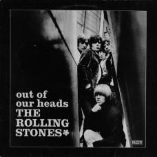 Rolling Stones, The ‎–  Out Of Our Heads