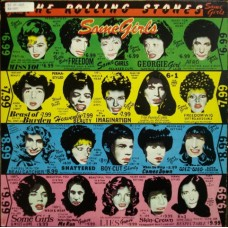 Rolling Stones, The – Some Girls