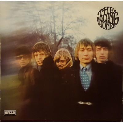 Rolling Stones, The ‎– Between The Buttons