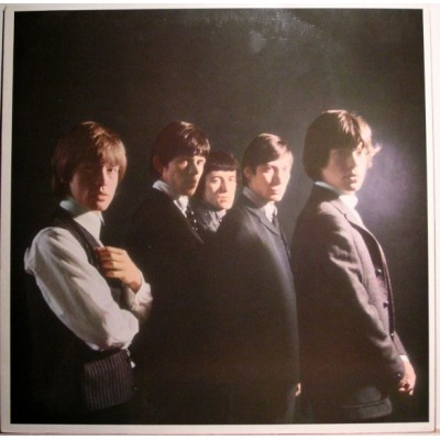 Rolling Stones, The – The Rolling Stones