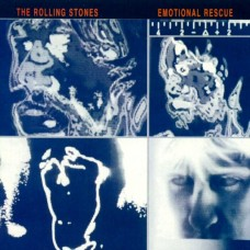Rolling Stones, The – Emotional Rescue