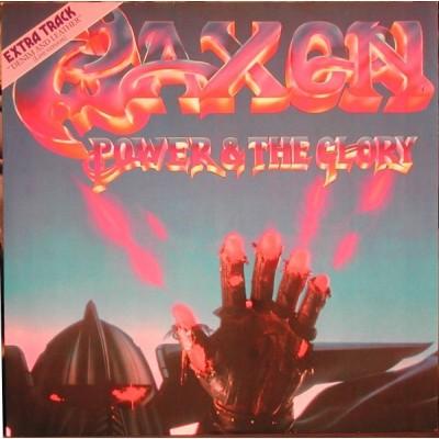 Saxon – Power & The Glory