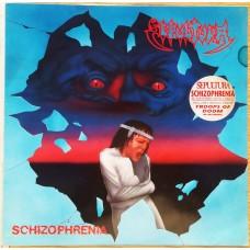 Sepultura – Schizophrenia
