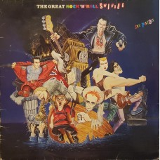 Sex Pistols – The Great Rock 'N' Roll Swindle