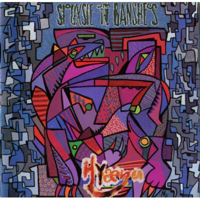 Siouxsie And The Banshees – Hyaena