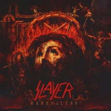 Slayer ‎–  Repentless