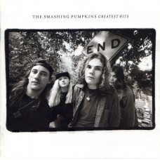 The Smashing Pumpkins ‎– {Rotten Apples} Greatest Hits