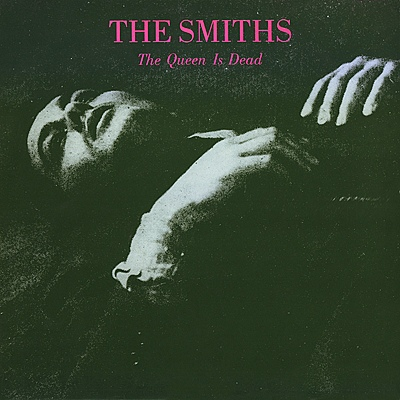 Smiths, The ‎– The Queen Is Dead