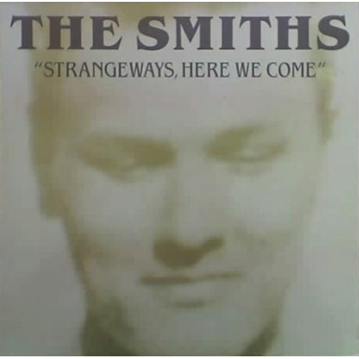 Smiths, The ‎– Strangeways, Here We Come