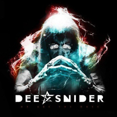 Dee Snider ‎– We Are The Ones