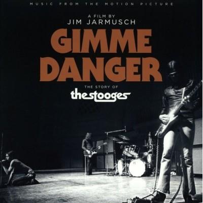 The Stooges – Gimme Danger