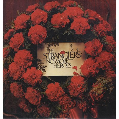 Stranglers, The ‎– No More Heroes