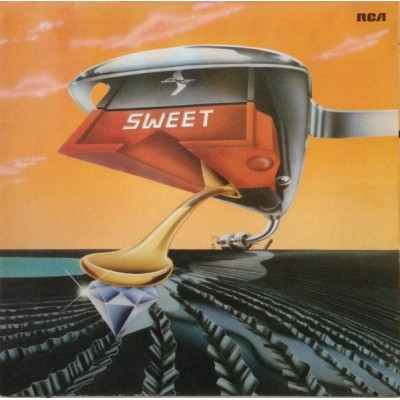 Sweet – Off The Record