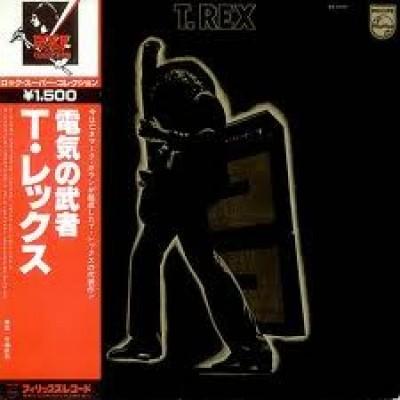 T Rex – Electric Warrior