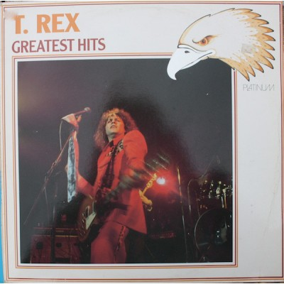 T Rex – Greatest Hits