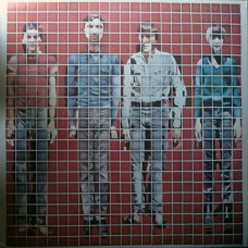 Talking Heads ‎– More Songs About Buildings And Food
