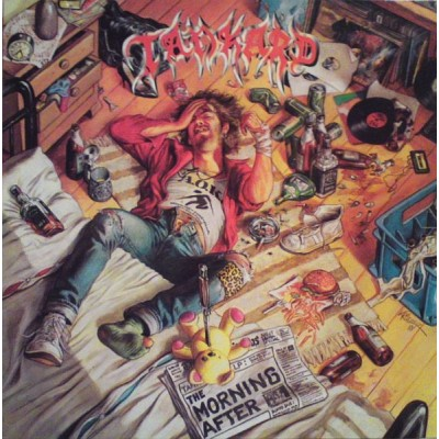 Tankard – The Morning After