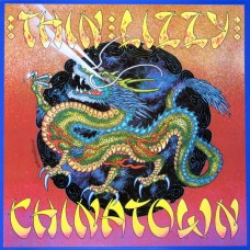 Thin Lizzy – Chinatown