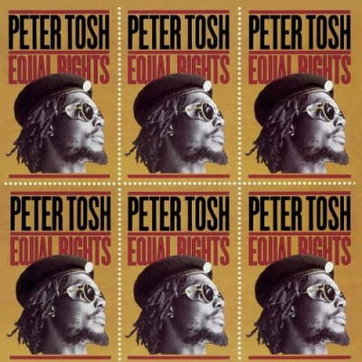 Peter Tosh – Equal Rights