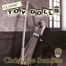 Christophe Saunière – Classic Toy Dolls