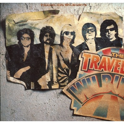 Traveling Wilburys – Volume One