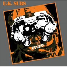 UK Subs ‎–  Ziezo
