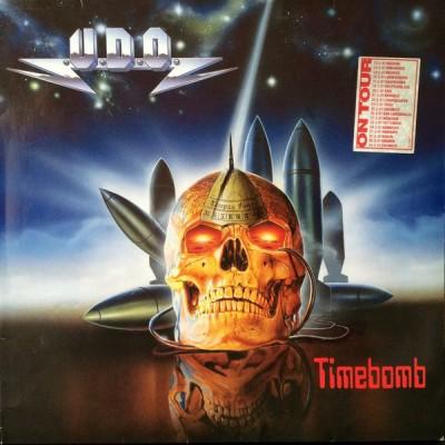 U.D.O. – Timebomb