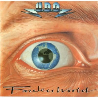 U.D.O. – Faceless World