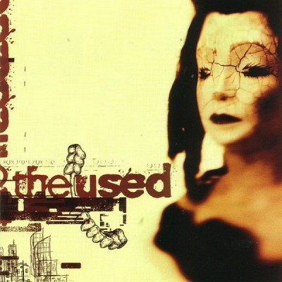 The Used – The Used