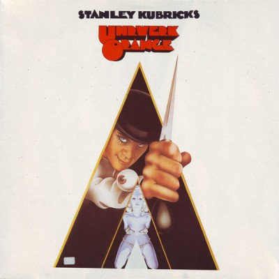 Clockwork Orange (Uhrwerk Orange, Заводной Апельсин)  – soundtrack