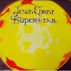 Various – Jesus Christ Superstar 2LP конвертное издание