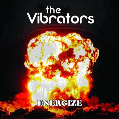 Vibrators, The – Energize