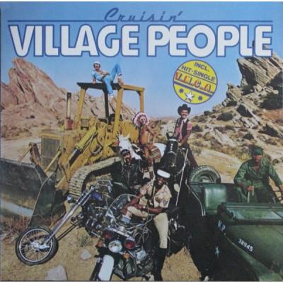 Village People – Cruisin'