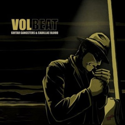Volbeat – Guitar Gangsters & Cadillac Blood